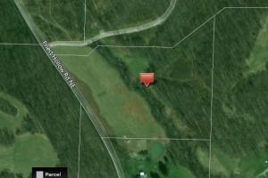 Terreno por un Venta en 8380 Priest Hollow 8380 Priest Hollow Frazeysburg, Ohio 43822 Estados Unidos