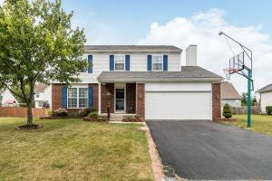 Property for sale at 8600 Firstgate Drive, Reynoldsburg,  OH 43068