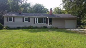 Single Family Home for Sale at 9706 Ketterman Galion, Ohio 44833 United States