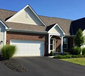 Property for sale at 6176 Rays Way 20, Hilliard,  OH 43026