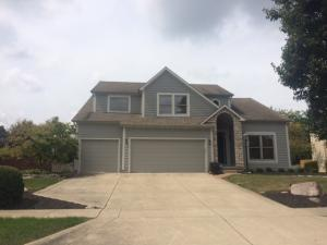 Property for sale at 4957 Britton Farms Court, Hilliard,  OH 43026