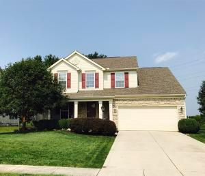 Property for sale at 4726 Hoffman Farms Drive, Hilliard,  OH 43026