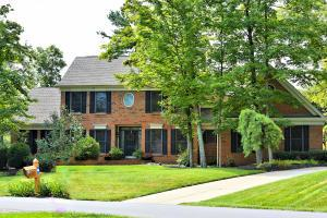 Property for sale at 3430 Woodstone Drive, Lewis Center,  OH 43035