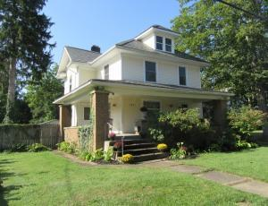 Single Family Home for Sale at 137 Sandusky Fredericktown, Ohio 43019 United States