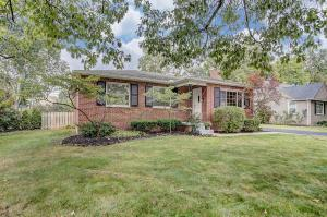 Property for sale at 2553 Mount Holyoke Road, Upper Arlington,  OH 43221