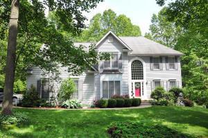 Single Family Home for Sale at 4450 Dockray Nashport, Ohio 43830 United States