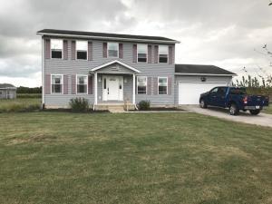 Casa Unifamiliar por un Venta en 6849 LaRue Prospect 6849 LaRue Prospect New Bloomington, Ohio 43341 Estados Unidos