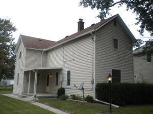 Casa Unifamiliar por un Venta en 183 Chicago 183 Chicago Marion, Ohio 43302 Estados Unidos