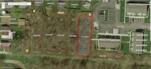 Property for sale at 0 Milford Avenue, Gahanna,  OH 43230
