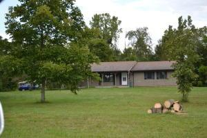 Single Family Home for Sale at 14625 Olive Green Centerburg, Ohio 43011 United States