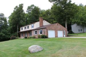 Casa Unifamiliar por un Venta en 1480 Royal Oak 1480 Royal Oak Mansfield, Ohio 44906 Estados Unidos