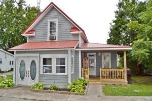 独户住宅 为 销售 在 107 Koke 107 Koke De Graff, 俄亥俄州 43318 美国