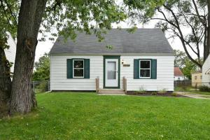 Property for sale at 2459 Renwood Place, Columbus,  OH 43211