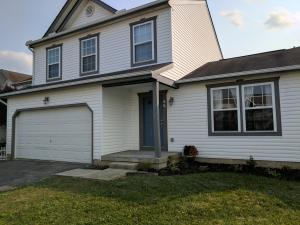 Single Family Home for Sale at 45 Greenfield Milford Center, Ohio 43045 United States