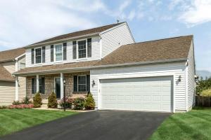 Property for sale at 8184 Rameys Crossing Court, Blacklick,  OH 43004