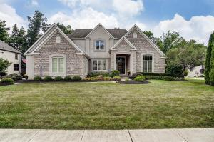 Property for sale at 5516 Lynbrook Lane, Westerville,  OH 43082