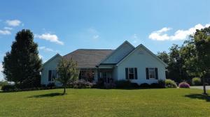 Single Family Home for Sale at 3005 State Route 314 Fredericktown, Ohio 43019 United States