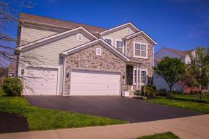 Property for sale at 520 Sunbury Meadows Drive, Sunbury,  OH 43074