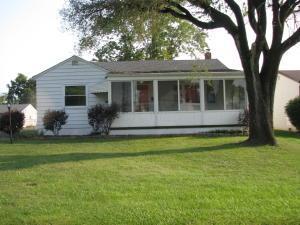 Casa Unifamiliar por un Venta en 1695 Victor Obetz, Ohio 43207 Estados Unidos