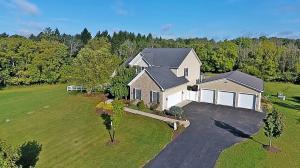 Casa Unifamiliar por un Venta en 106 Auld Ridge Hebron, Ohio 43025 Estados Unidos