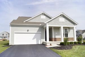 Property for sale at 2006 Derby Drive, Marysville,  OH 43040