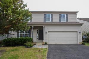 Casa Unifamiliar por un Venta en 740 Salinger Lithopolis, Ohio 43136 Estados Unidos