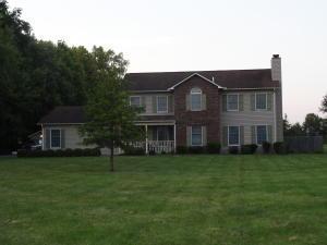 独户住宅 为 销售 在 1554 Rathmell Lockbourne, 俄亥俄州 43137 美国
