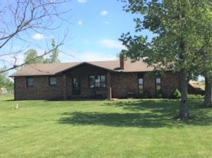 Single Family Home for Sale at 13589 State Route 56 13589 State Route 56 Mount Sterling, Ohio 43143 United States