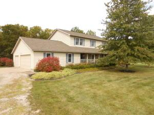 Property for sale at 4767 Blue Church Road, Sunbury,  OH 43074