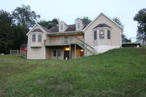 Single Family Home for Sale at 26224 Jelloway 26224 Jelloway Danville, Ohio 43014 United States