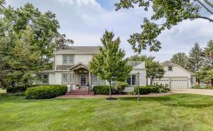 Casa Unifamiliar por un Venta en 23 Old Springfield London, Ohio 43140 Estados Unidos