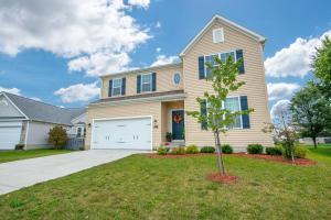 Property for sale at 9083 Ridgeline Drive, Reynoldsburg,  OH 43068