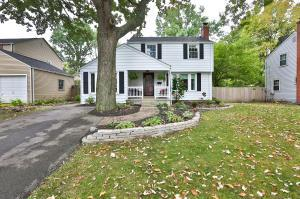 Property for sale at 451 Colonial Avenue, Worthington,  OH 43085