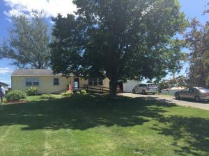 Single Family Home for Sale at 3684 Township Rd 49 Galion, Ohio 44833 United States