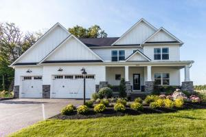 Property for sale at 1633 Wrenbury Drive, Galena,  OH 43021