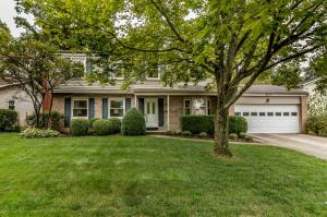 Property for sale at 6640 Schreiner W Street, Worthington,  OH 43085