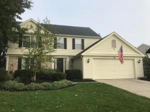 Property for sale at 4530 Dirham Lane, Hilliard,  OH 43026