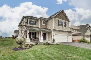 Property for sale at 104 Coffeetree Court, Pickerington,  OH 43147