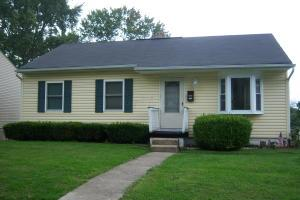 Property for sale at 1935 Shoshone Drive, Lancaster,  OH 43130