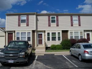 Property for sale at 782 Cap Lane 19-B, Worthington,  OH 43085