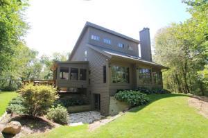 Casa Unifamiliar por un Venta en 15900 Peerless 15900 Peerless Centerburg, Ohio 43011 Estados Unidos