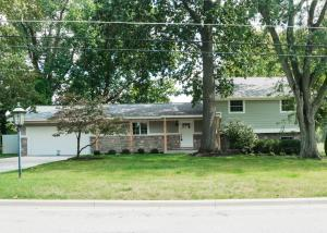 Property for sale at 4012 Lyon Drive, Upper Arlington,  OH 43220