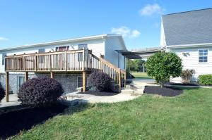 Single Family Home for Sale at 4226 Township Road 124 4226 Township Road 124 Cardington, Ohio 43315 United States