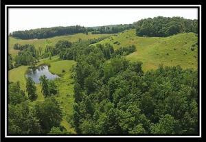 Land for Sale at 4185 Worthing 4185 Worthing Kimbolton, Ohio 43749 United States