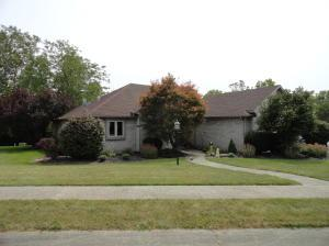 Single Family Home for Sale at 420 Willow Bellefontaine, Ohio 43311 United States