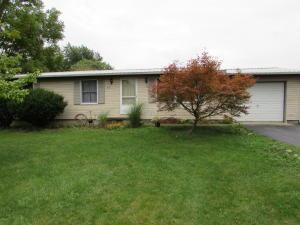 Single Family Home for Sale at 510 Market 510 Market La Rue, Ohio 43332 United States