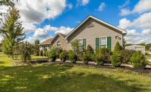 Single Family Home for Sale at 1186 County Road 218 Marengo, Ohio 43334 United States