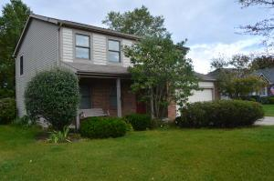 Property for sale at 56 Central Station Place, Johnstown,  OH 43031