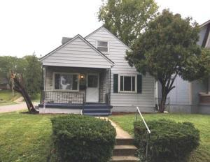 Single Family Home for Sale at 1449 Lexington Dayton, Ohio 45402 United States