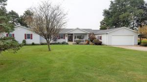 Single Family Home for Sale at 2308 State Route 95 Edison, Ohio 43320 United States